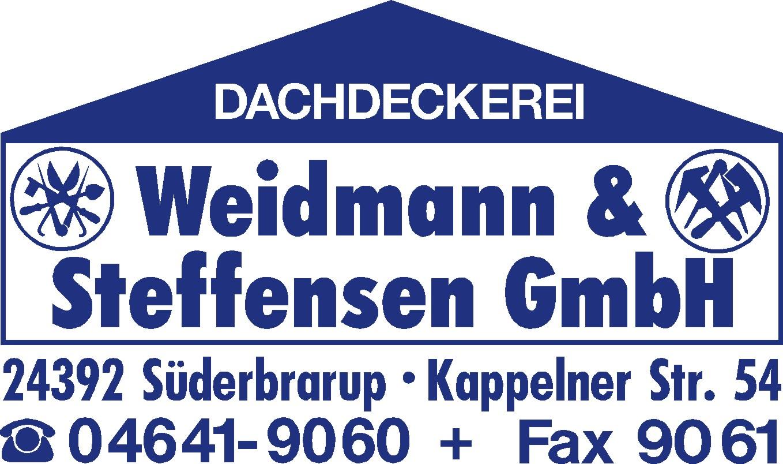Weidmann und Steffensen